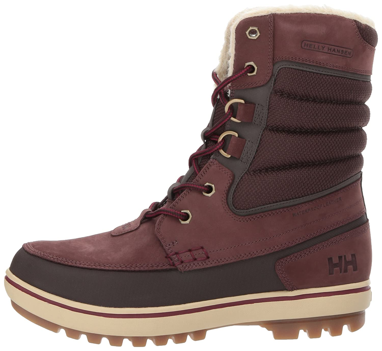 c73156c4e51 Helly Hansen Men's Garibaldi 2 Cold Weather Boot