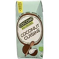Crema de coco para cocinar BIO - Cocomi