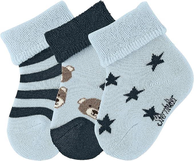 Sterntaler Boys Calf Socks