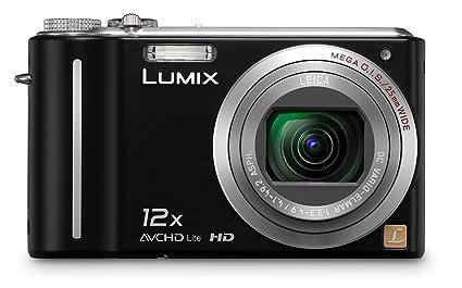 amazon com panasonic lumix dmc zs3 10 1 mp digital camera with 12x rh amazon com lumix dmc-zs3 manual panasonic dmc-zs3 manual