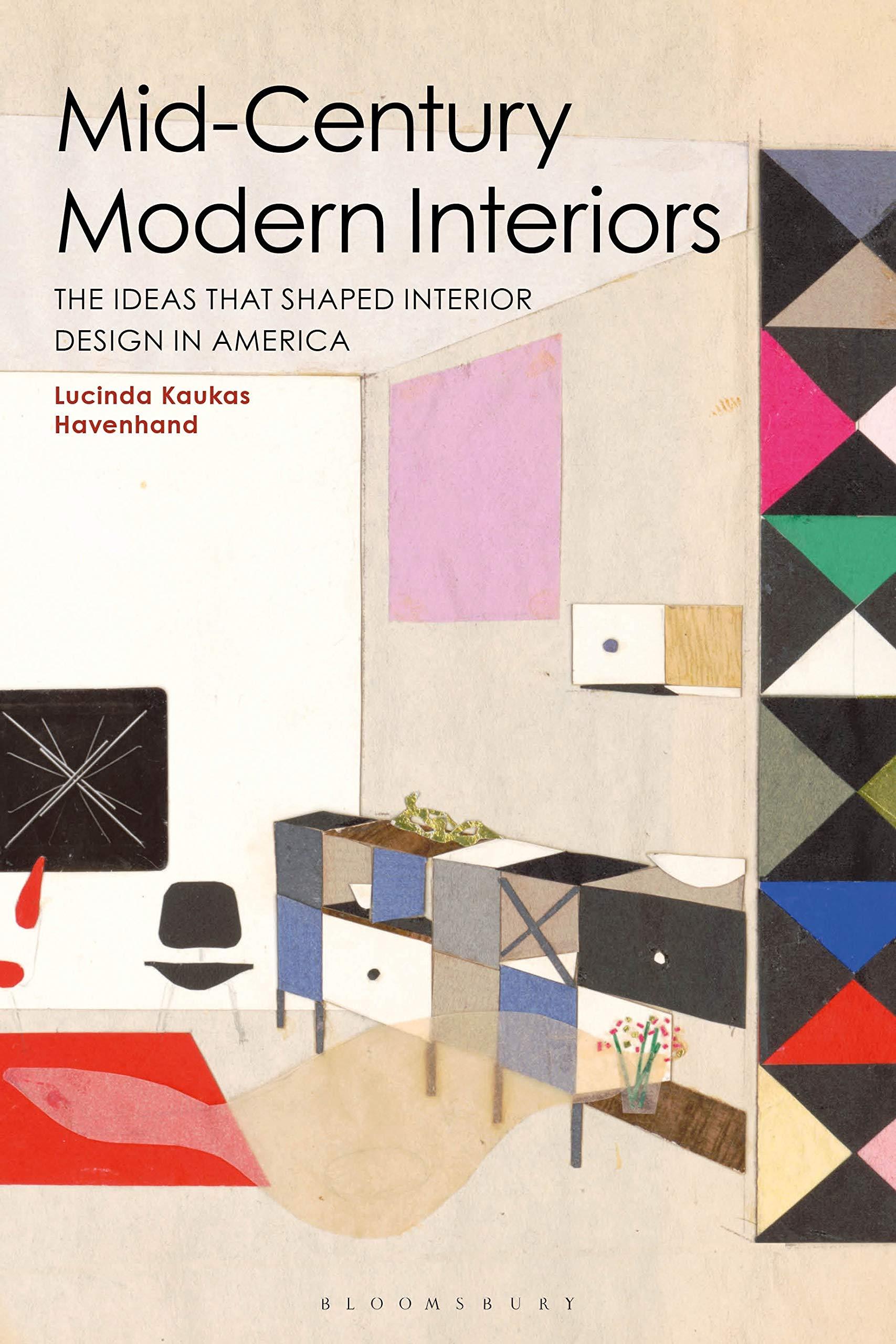 Iconic Mid Century Modern Art
