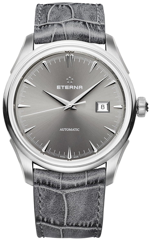 (エテルナ) Eterna legacy 2951.41.56.1343 男性用 自動巻き 時計 [並行輸入品] B077GVS6DR