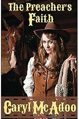 The Preacher's Faith (Red River Romance Book 1) Kindle Edition