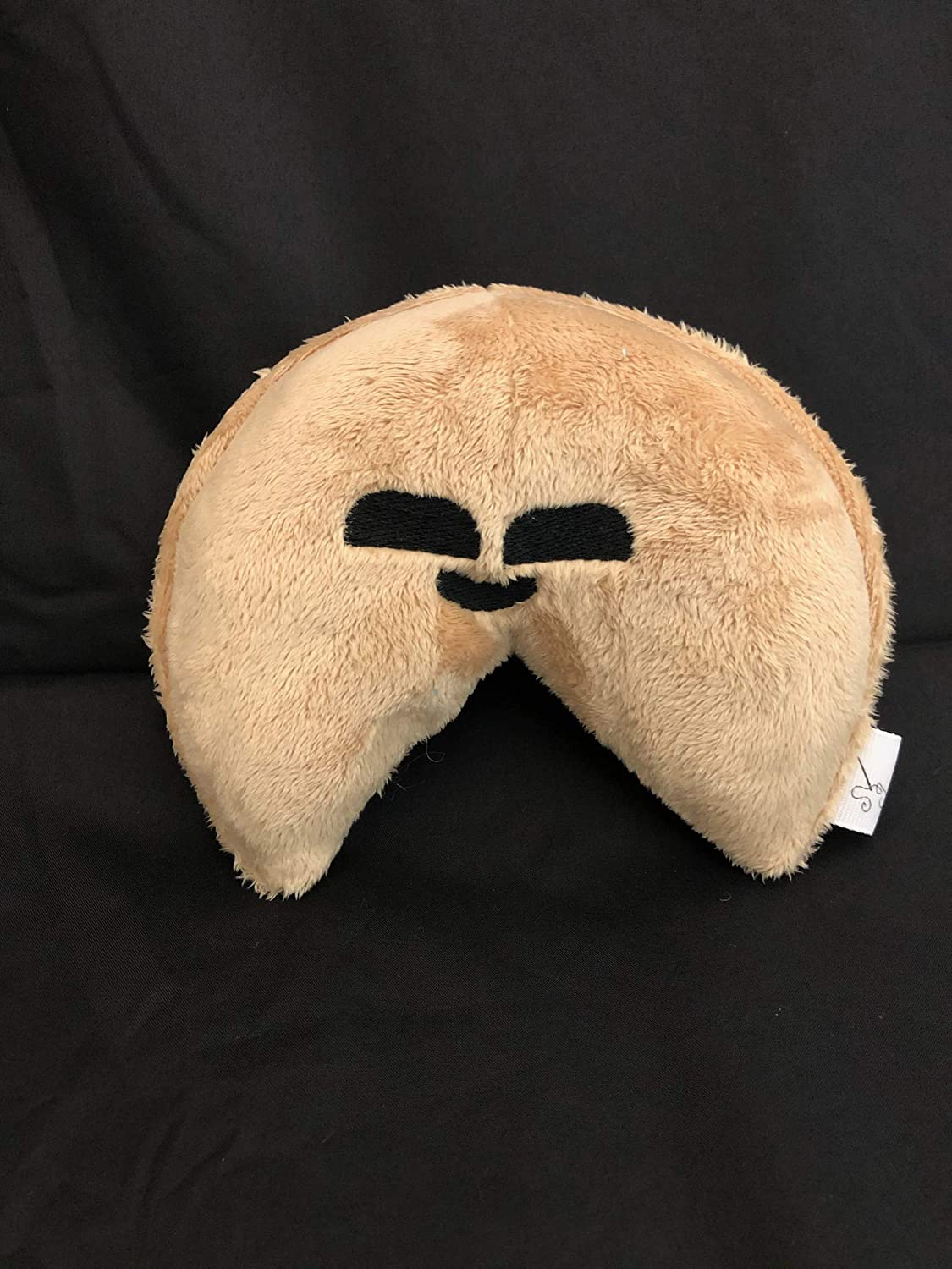 Fortune Cookie Plush Collectible Comfort Plush Toy