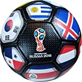 FIFA Official Russia 2018 World Cup Official Licensed Size 5 Ball