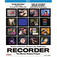 Recorder: The Marion Stokes Project [Blu-ray]