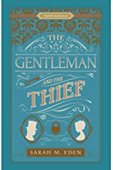 The Gentleman and the Thief (Proper Romance Victorian Book 2) Kindle Edition