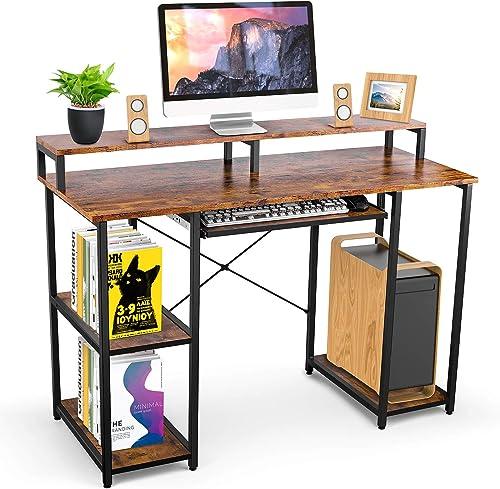 WDT Computer Desk