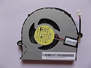 HK-Part Replacement Fan for Acer Aspire E5-523 E5-553 E5-575 E5-774 F5-573 Cooling Fan 23.GFHN7.001