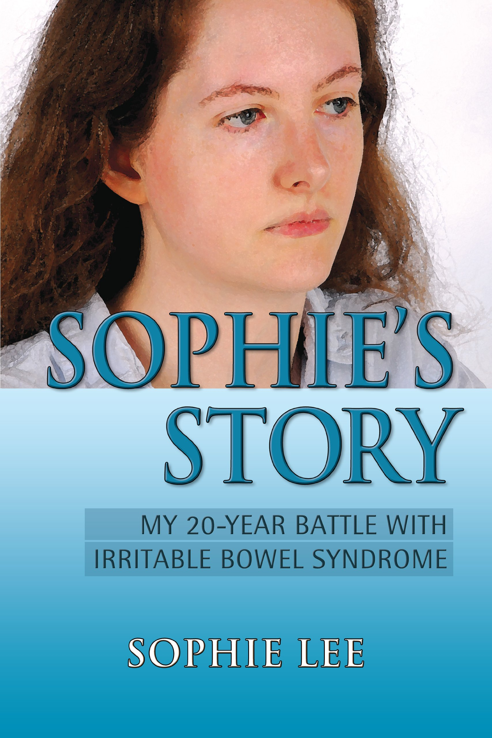 Book Review - Sophie's Story