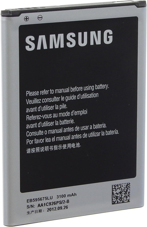 Batería para móviles de Samsung