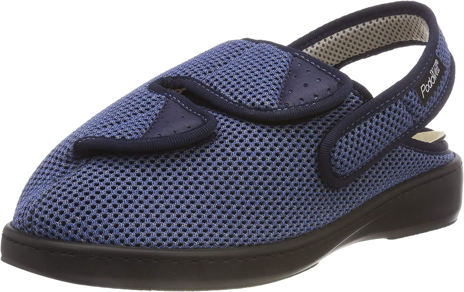 Podowell Womens Low-Top Sneakers