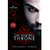 The Vampire's Throne: A Paranormal Romance (Royal Blood Book 1)