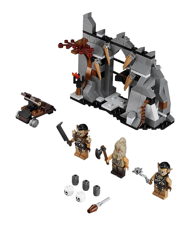 LEGO The Hobbit Dol Guldur Ambush 79011