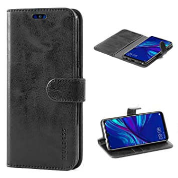 Mulbess Funda para Huawei P Smart Plus 2019, Fundas Honor 20 ...