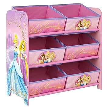 Lovely Disney Princess Kidsu0027 Storage Unit By HelloHome By Disney Princess