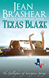 Texas Blaze: The Gallaghers of Sweetgrass Springs Book 5 (English Edition)