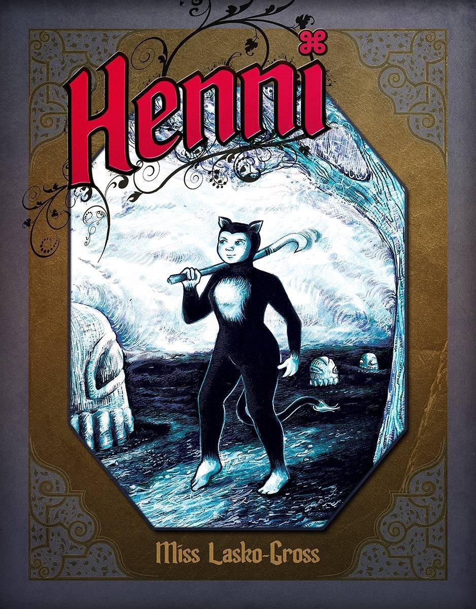 Read Online Henni ebook
