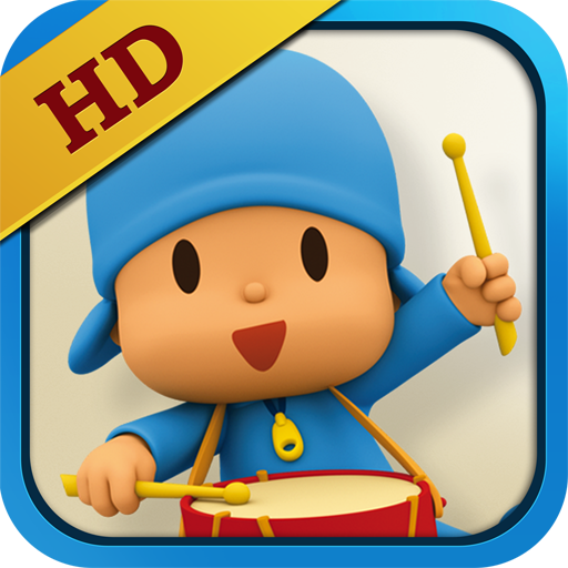 Pocoyo Y Halloween (Talking Pocoyo Free HD)