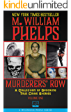 Murderers' Row: A Collection Of Shocking True Crime Stories (1) (English Edition)