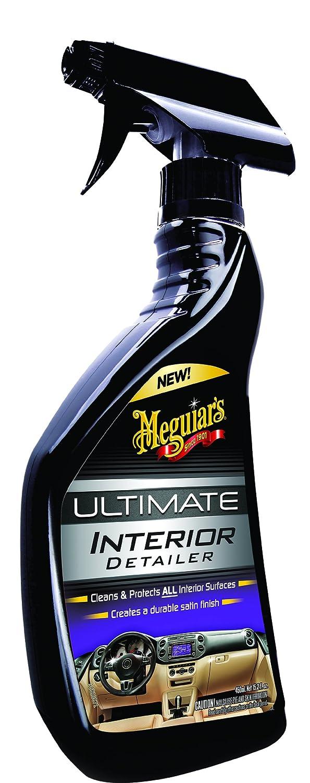 Meguiar`s G16216EU Ultimate Interior Detailer 450ml 50%OFF