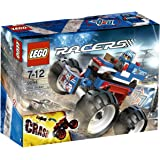 LEGO Racers - 9094 - Jeu de Construction - Star Striker