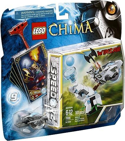 LEGO Legends Of Chima 70106 Winzar Minifigure NEW