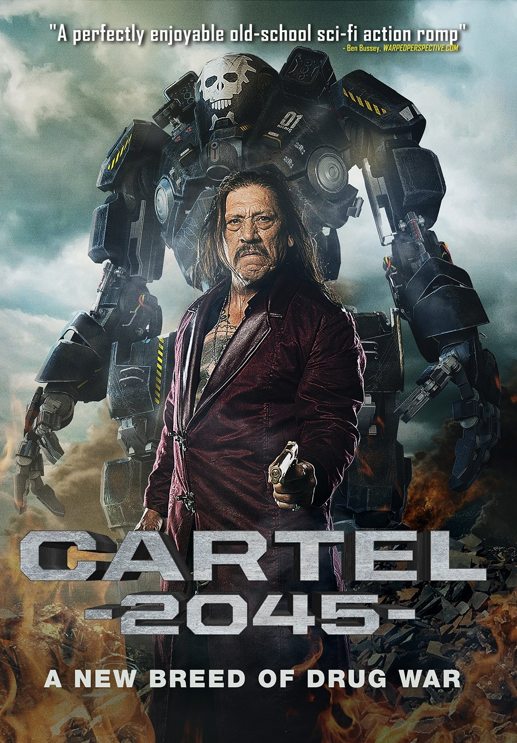 Amazon.com: Cartel 2045: Chris Le, Ramone Garibay, Rocky ...