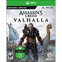 Assassin's Creed Valhalla - Xbox One - Edition - Xbox One Edition