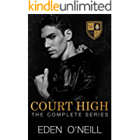 Court High: The Complete Series