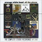All The Pieces - The Complete Studio Recordings 1971 - 2003