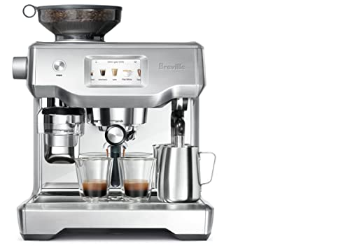 10 Best Super Automatic Espresso Machines In May 2019