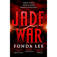 Jade War (English Edition)