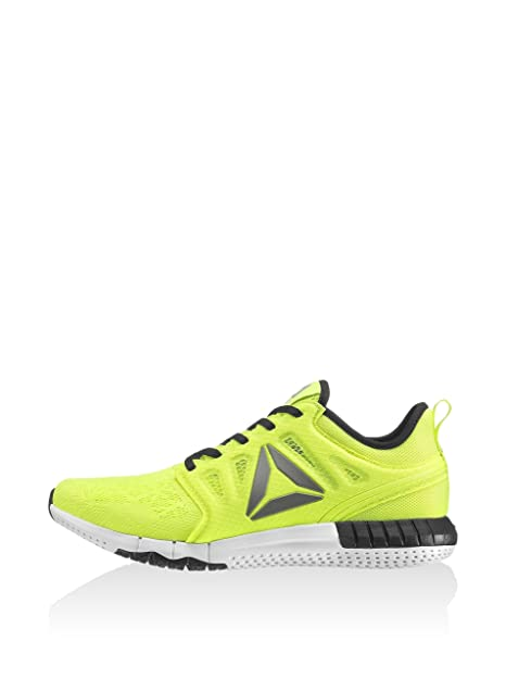 Reebok Men s Zprint 3D We Running Shoes  Amazon.co.uk  Shoes   Bags 94d4d7850