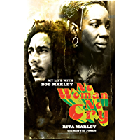 No Woman No Cry: My Life with Bob Marley book cover