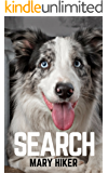 Search (Shady Springs Dog Mysteries Book 2)