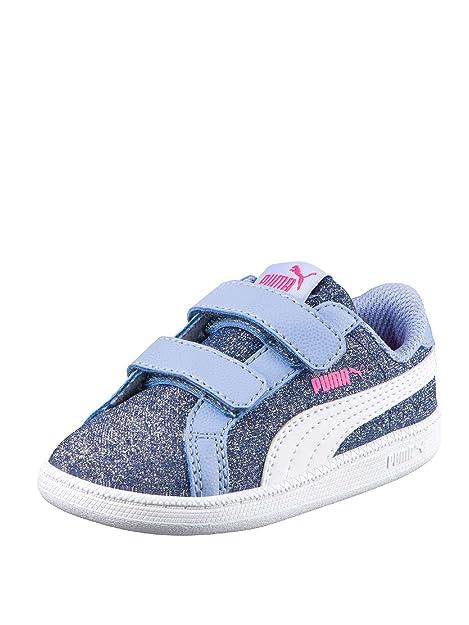 scarpe puma da bimba