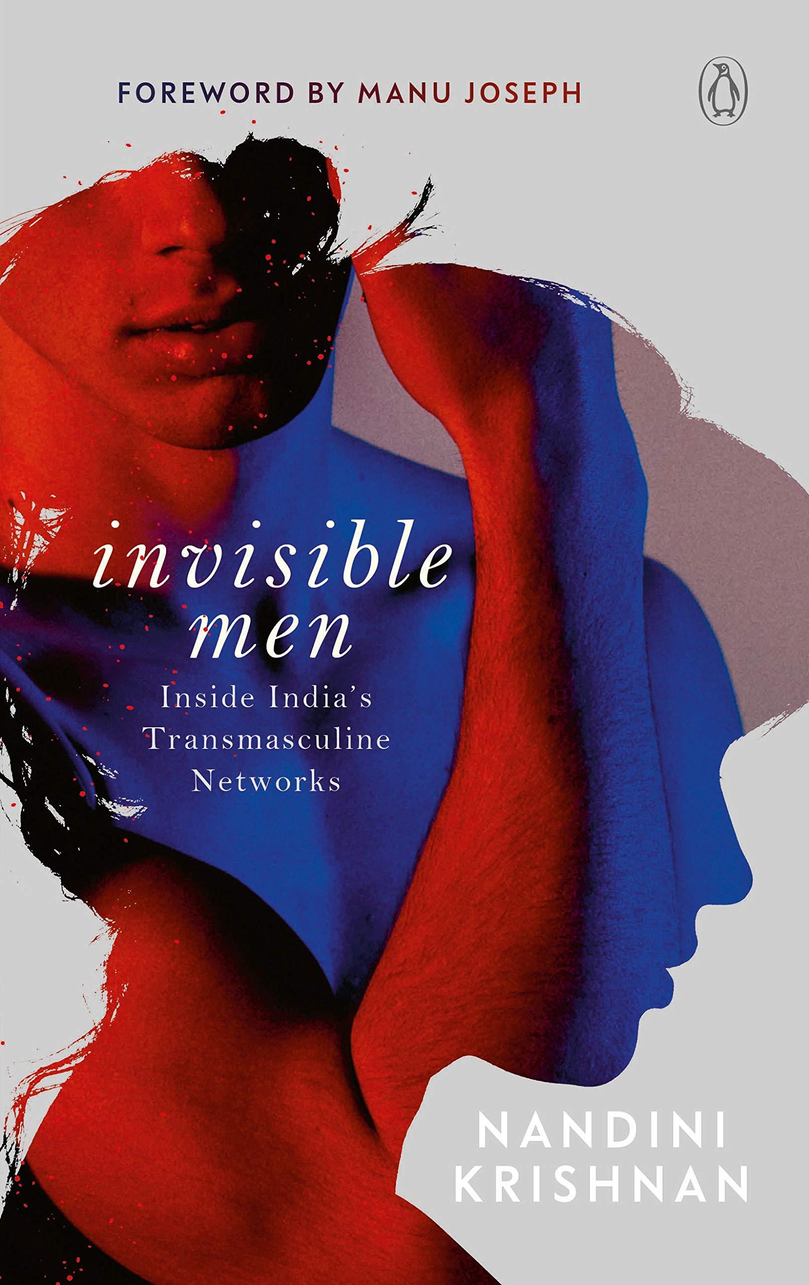 Invisible Men: Nandini Krishnan: 9780670090143: Amazon com