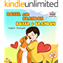 Boxer and Brandon (english portuguese childrens books, portuguese baby books, portuguese kids books, portuguese for kids) (English Portuguese Bilingual Collection)