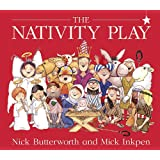 The Nativity Play (Knight Books)