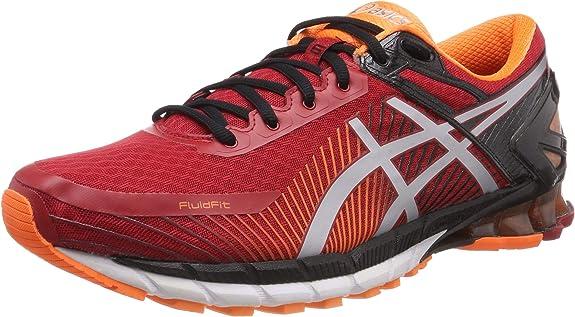 Asics Gel-Kinsei 6 Zapatilla para Correr - 39.5: Amazon.es: Zapatos y complementos