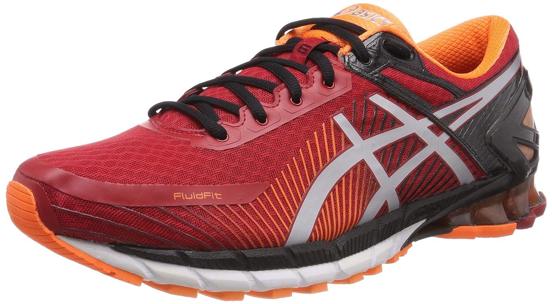 ASICS Gel-Kinsei 6, Zapatillas de Running para Hombre Size: 49 EU: Amazon.es: Zapatos y complementos