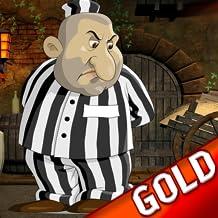 Juge, Jury and Executioner : final escravo preso dias - Edição de ouro