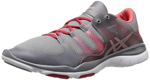 Fit Para Zapato Fitness Gel Vida MujerAsicsmx Asics L4Rjc3q5A