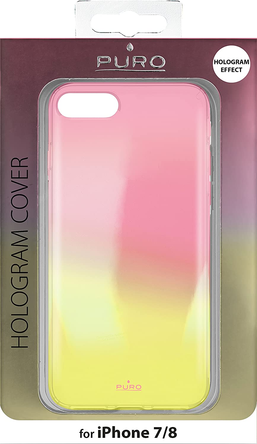 Cover Girl Power for iPhone 7 Plus  Puro