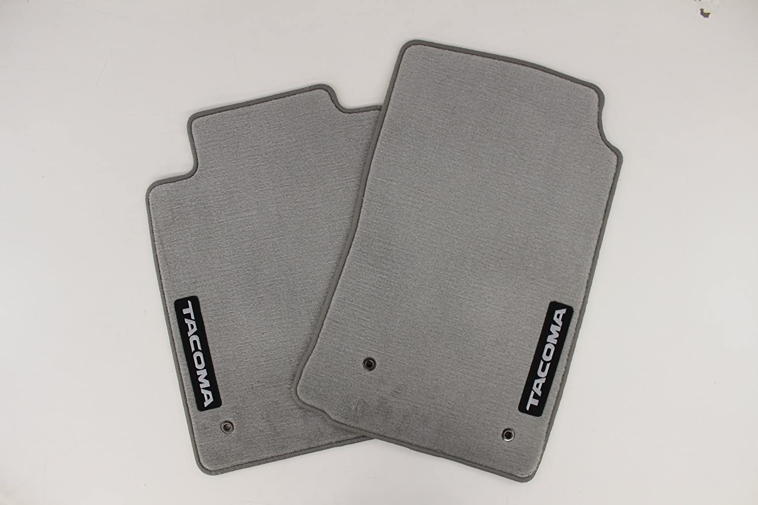 Toyota Genuine Accessories PT206-35100-13 Carpet Floor Mat for Select Tacoma Models