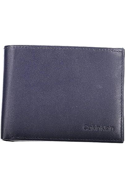 Calvin Klein K50K503983 CARTERA Hombre NOCHE GENERICA ...
