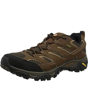 81148e5b9f561 Merrell Men's Moab 2 Gtx Low Rise Hiking Boots