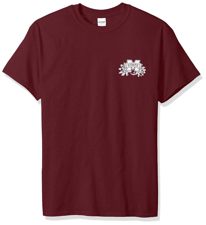 大特価放出! 新しい世界グラフィックNCAAミシシッピ州Want to Bulldogs Yell半袖シャツ B01N4MV852 Medium Mississippi Mississippi State Bulldogs B01N4MV852, MOUNT BLUE SELECTION:cf1027be --- a0267596.xsph.ru