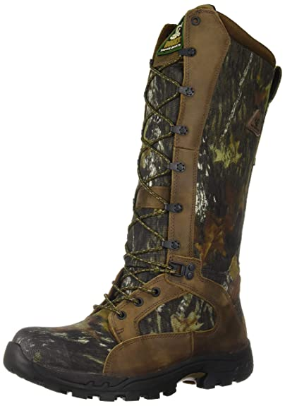 authentic best prices differently Amazon.com | Rocky Waterproof Snakeproof Hunting Boot | Boots